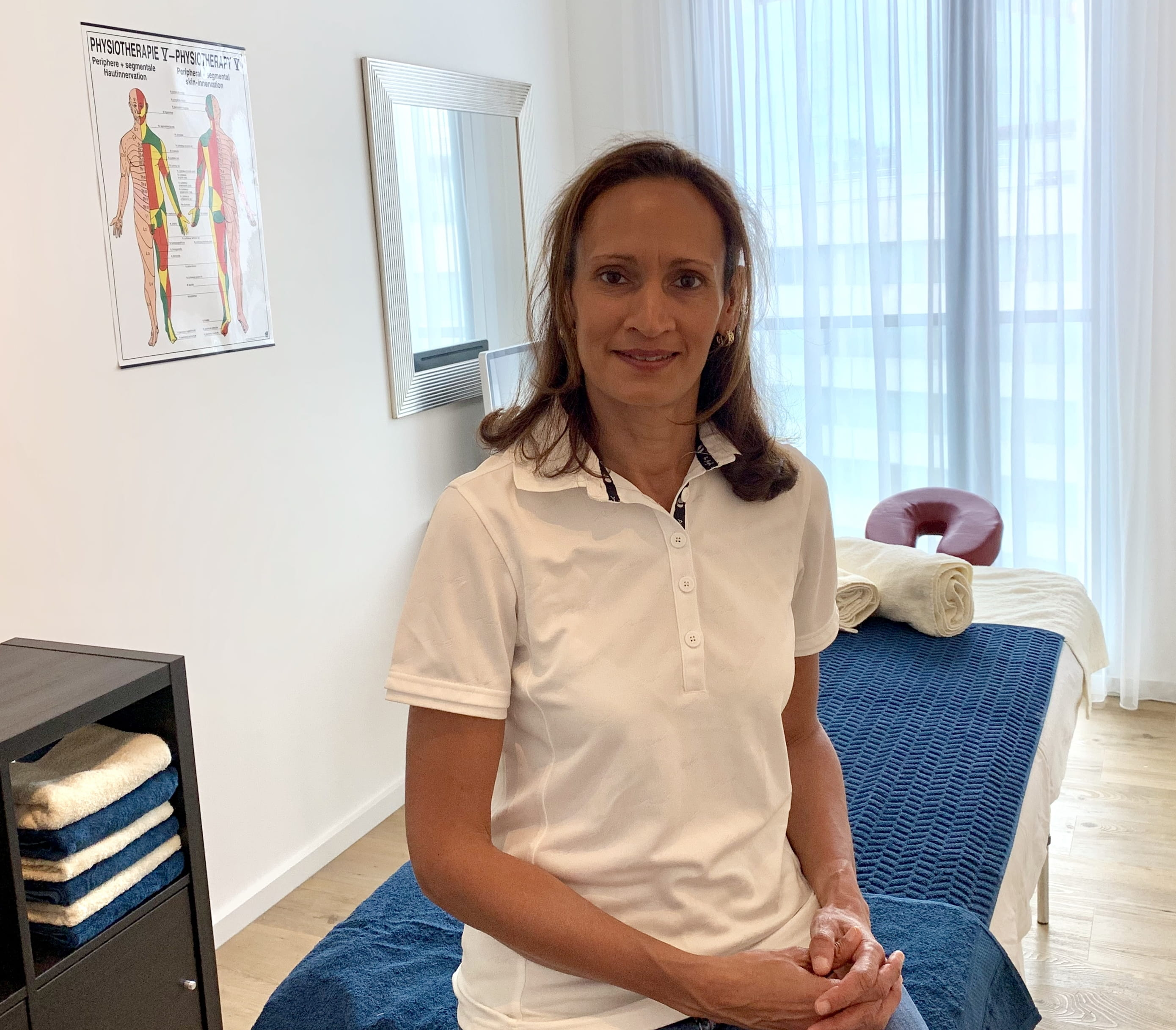 sportmassage sporttherapie massage rotterdam centrum